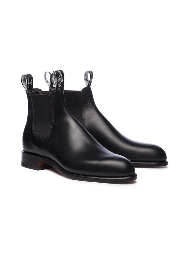 """<strong>10. A riding boot</strong> <br><br> Classic turnout boots by R.M. Williams, $495, <a href=""""http://www.rmwilliams.com.au/classic-turnout/Classic_Turnout.html?dwvar_Classic__Turnout_color=02#start=1"""">R.M Williams</a>"""