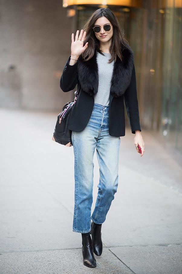 <strong>18. A perfect pair of sunglasses</strong><br><br> Jacquelyn Jablonski