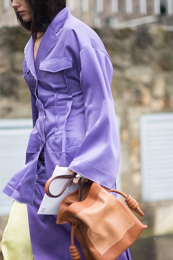 <strong>28. A silk blouse</strong><br><br> Gilda Ambrosio