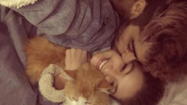 Gigi Hadid Confirms She And Zayn Malik Are Still Together