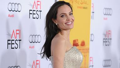 Angelina Jolie's Red Carpet Style Evolution