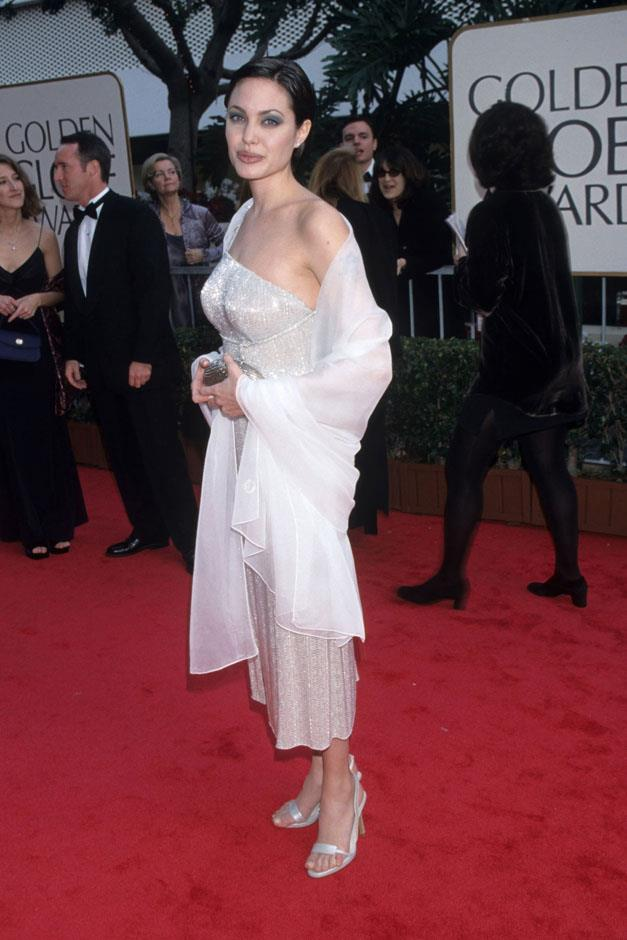 <strong>1998</strong> <br><br> The Golden Globes