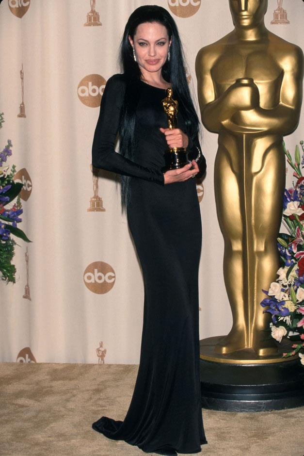 <strong>2000</strong> <br><br> Academy Awards