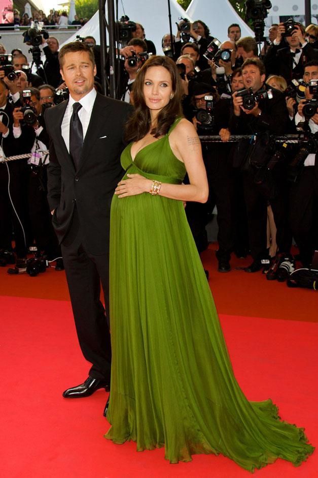 <strong>2008</strong> <br><br> In Max Azria at the Cannes Film Festival.