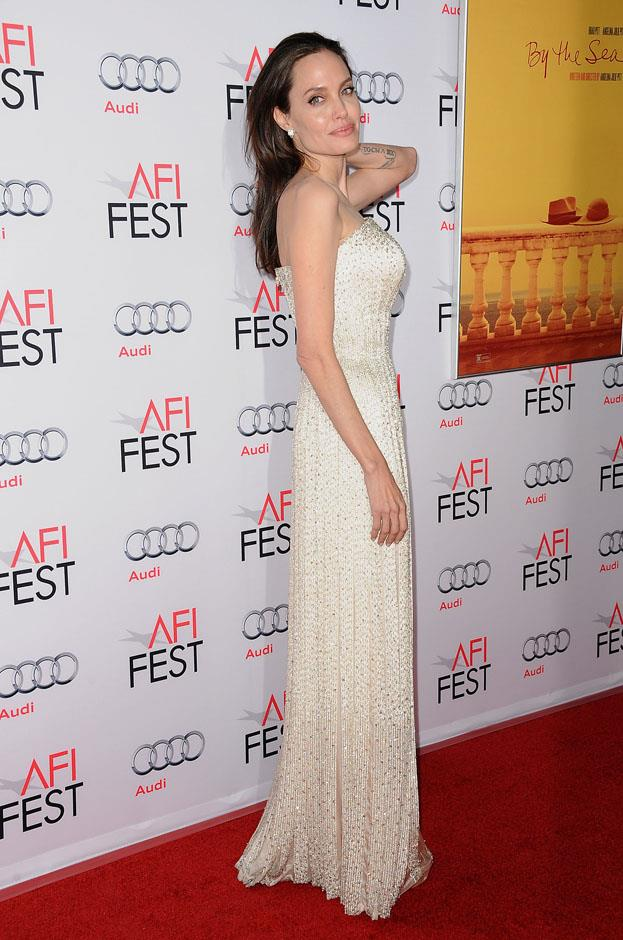 <strong>2015</strong> <br><br> AFI Fest