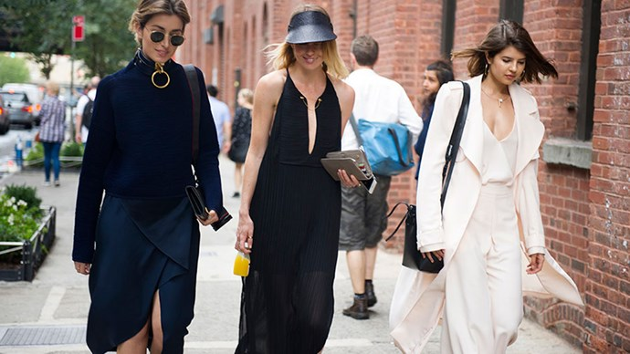 The 50 Items Every Stylish Woman Needs in Her Wardrobe