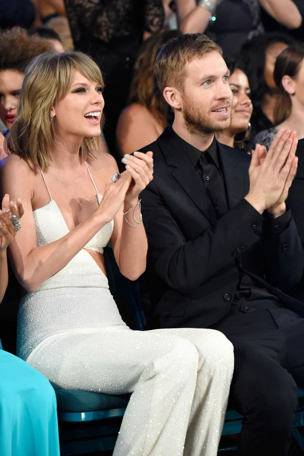 <strong>Taylor Swift and Calvin Harris</strong> <br><br> We have to be honest, this was a shock. The poster couple for poolside Instagrams was not meant to be.