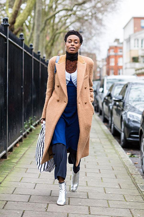 <strong>50. A classic winter coat</strong>