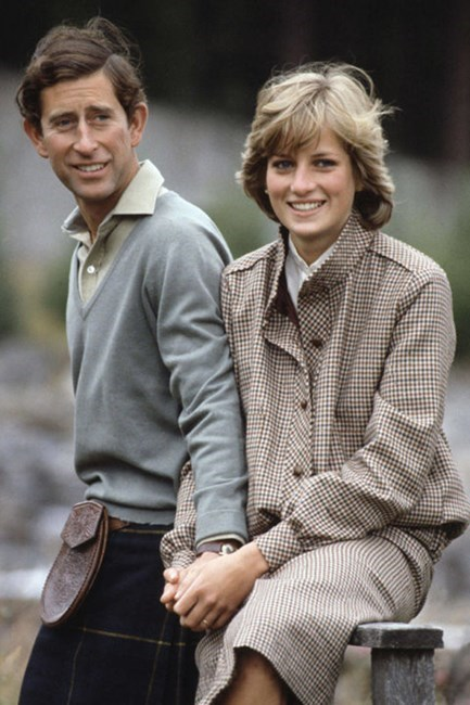 <strong>Prince Charles and Princess Diana</strong> <br><br> This was the tragic divorce that rocked Windsor.