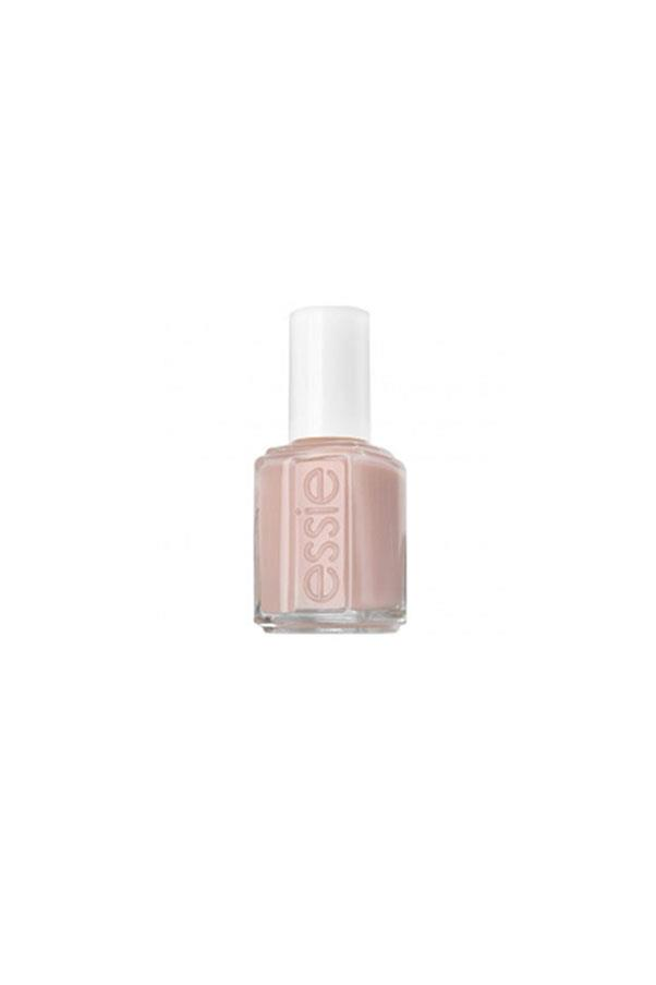 """<strong>Nail polish</strong><br><Br> """"If drugstore nail brands like Essie, OPI and Sally Hansen are good enough for my local nail salon ladies who live and breathe polish, then they're good enough for me.""""<br><br> Essie nail colour, <a href=""""https://www.priceline.com.au/essie-nail-color-13-5-ml"""">$16.95</a>"""