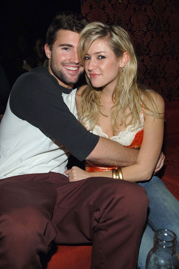 <strong>Brody Jenner and Kristen Cavallari</strong> <br><br> So much reality television romance. They dated for just over a year.
