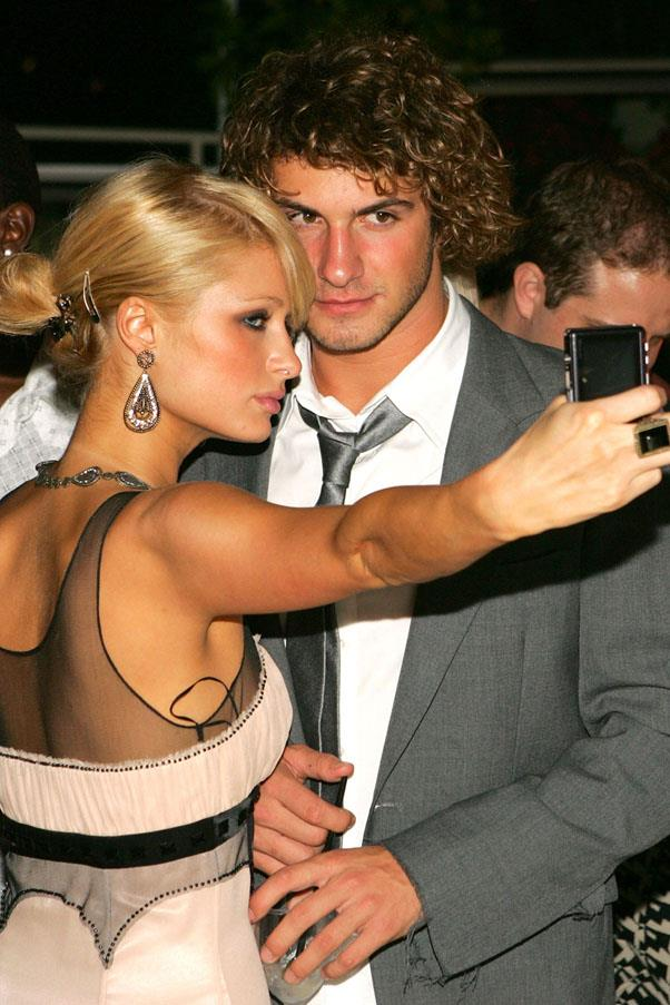 <strong>Paris Hilton and Stavros Niarchos</strong> <br><br> He broke up with Mary-Kate Olsen to be with Paris, but sadly it wasn't meant to be.