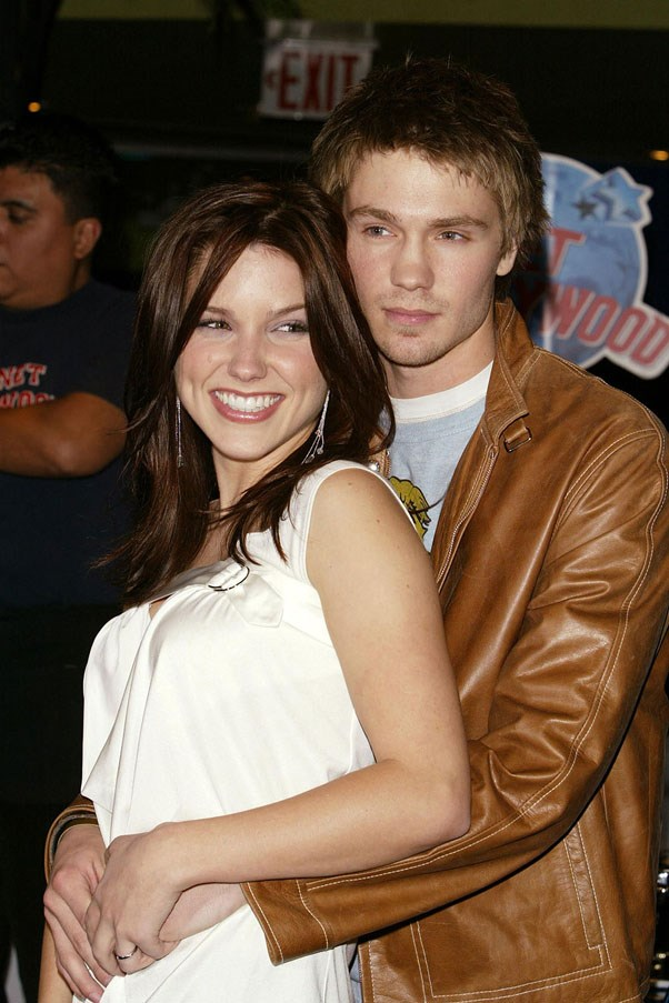 <strong>Sophia Bush and Chad Michael Murray</strong> <br><br> Ah, this One Tree Hill love. After marrying in 2005, they separated just five months later proving the on-screen love we adore is not always what it cracks up to be.