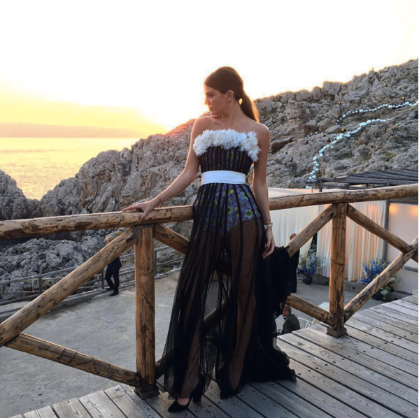 "Instagram: <a href=""https://www.instagram.com/p/BGhEMXgCLhY/"">@1bianca_brandolini</a>"