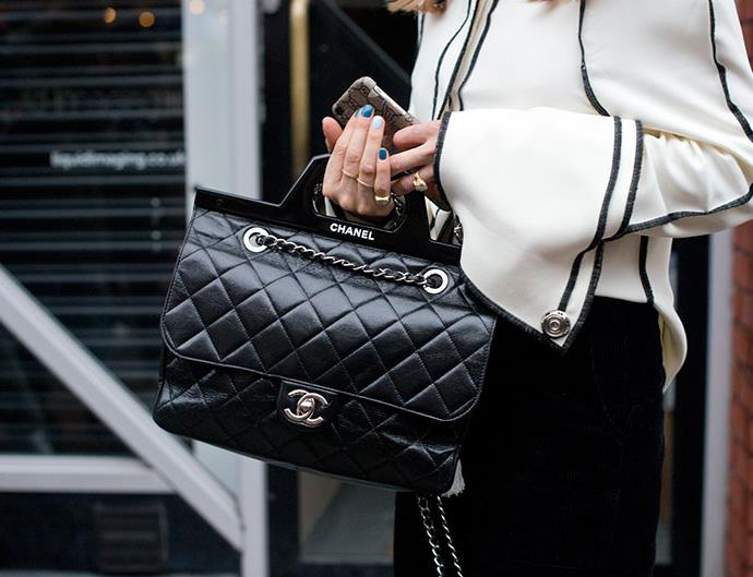 Chanel Handbags Are a Better Investment Than the US Property Market