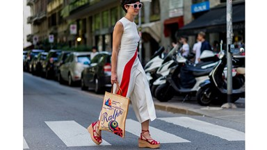 How To Wear A Jumpsuit The Grown-Up Way