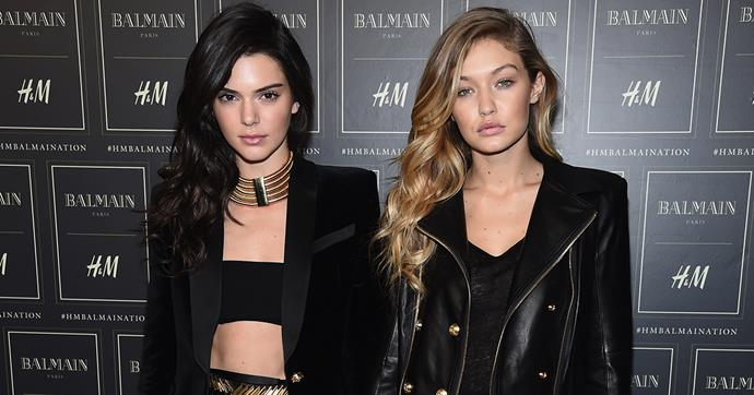 Are Kendall Jenner and Gigi Hadid supermodels? We chart battle of the supermodel war.
