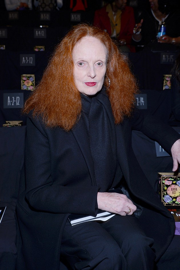 """<strong>Who:</strong> <a href=""""http://www.harpersbazaar.com.au/news/fashion-buzz/2016/4/grace-coddington-on-kylie-and-kendall-jenner/"""">Grace Coddington</a> <br><br> <strong>When:</strong> April 23 <br><br> As Klein commented on the influence of social media, Grace Coddington made similar claims just a week later. She concluded that the influence of Instagram has become too overpowering on the fashion industry: """"It's just now that everybody is judged by how many followers they have and things like that — which is a shame. It's almost like, if you ram it down your throat, I find it unattractive."""" <br><br> However, Coddington suggested that Gigi and Kendall still would have become influential models without Instagram. """"They have the personality and the beauty that would probably have made them as important as they are anyway, without the added importance of Instagram."""""""