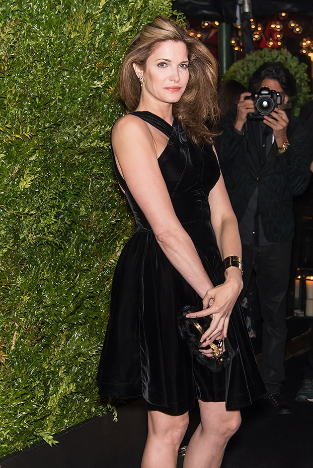 """<strong>Who:</strong> <a href=""""http://www.harpersbazaar.com.au/news/fashion-buzz/2016/6/stephanie-seymour-supermodel-on-gigi-hadid-and-kendall-jenner/"""">Stephanie Seymour</a> <br><br> <strong>When:</strong> June 13 <br><br> With one certified supermodel slammed for her comments on Gigi and Kendall's rise, it was only a matter of time before it happened again. <br><br> Stephanie Seymour told <em>Vanity Fair</em> that while she disagreed with Romijn's comments, she doesn't think Gigi and Kendall should follow in her footsteps and instead deserve a different title. """"Bitches of the moment! That would be a good title for them."""" <br><br> What she may of saw as a term of endearment was quickly denounced by Gigi and Kendall. To give their opinion on the debate once and for all, Kendall took to her website to say she was """"disappointed"""" by Stephanie's comments, calling for the 'supermodel' term to be shared. """"Right now, we're the models of this time. Significant? Maybe. Hardworking? For sure."""" <br><br> This seemed to be the stalemate in the supermodel war."""
