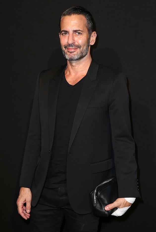 "<strong>Who:</strong> Marc Jacobs <br><br> <strong>When:</strong> June 24 <br><br> ""Kendall, SUPERMODEL"" are the first words Marc Jacobs used to give his input into the debate, ensuring that it rages on. <br><br> Posting a photo of Kendall in his autumn/winter campaign on Instagram, the designer recalled the first time he met Kendall before her runway debut in his Autumn 2014 show. To him, she's earned the supermodel title. <br><br> ""It goes without saying that Kendall has gone on to establish an incredible career for herself and every bit of it is a testament to her hard work, passion, and desire. For me, it is the ability of a model to effortless transform into a look and character that makes her so appealing an inspiring."" Who will comment next?"