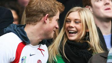 Prince Harry's Ex-Girlfriend Chelsy Davy On The Downsides Of Dating Royalty
