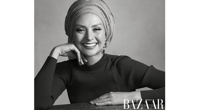 """In association with <a href=""""http://www.georgjensen.com/en-au/"""">Georg Jensen</a>, <em>BAZAAR</em> salutes the women making their years count. <br><br> Photographed by Georges Antoni<br> Styled by Karla Clarke<br> Hair by Daren Borthwick at The Artist Group<br> Makeup by Rae Morris at Reload Agency"""
