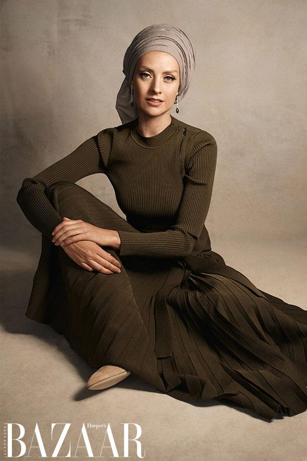 """<strong>Dr. Susan Carland, 30, academic, media personality, former Australian Muslim of the Year:</strong> <br><br> <em>""""I passionately hate cruelty, injustice, humiliation. I passionately love kindness. Kindness, even when people may not deserve it — perhaps especially when people may not deserve it — is the hardest and most important thing any of us can do to improve society and improve ourselves."""" </em>"""
