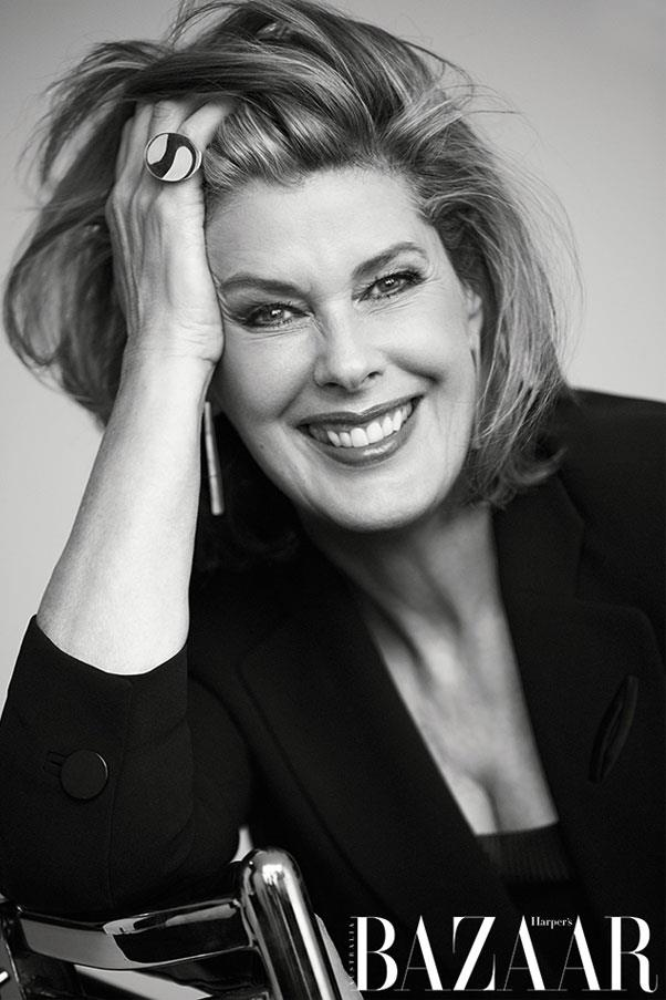 """<strong>Deborah Thomas, 60, Ardent Leisure CEO:</strong> <br><br> <em>""""I'm inspired by the qualities of integrity, honesty and respect for yourself and others. Some people lead by intimidation. I try to lead by example. If I do my best, hopefully the people around me will do the same.""""</em>"""