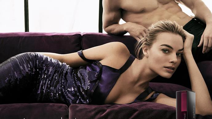 Margot Robbie Has Landed a Major Beauty Campaign