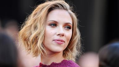 """Why Scarlett Johansson is """"Disappointed"""" To Be The Highest Earning Actress Ever"""