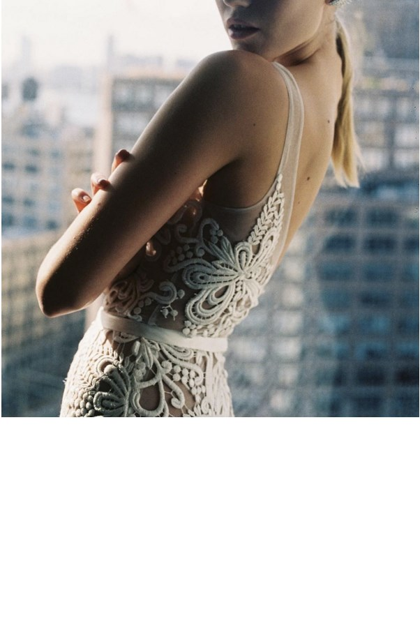 "<strong>Mariana Hardwick Emporium</strong> <br><br> A Melbourne-based luxury bridal boutique, Mariana Hardwick Emporium collections focus on detailed embroided and lace designs. <br><br> Instagram: <a href=""https://www.instagram.com/marianahardwick/"">@marianahardwick</a>"