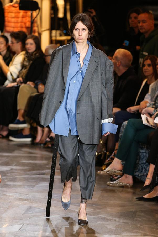 <strong>Tailoring:</strong> <br><br> Brioni