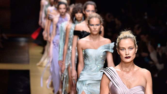 <em>BAZAAR</em>'s round-up of the best looks straight from couture fashion week runways in Paris.