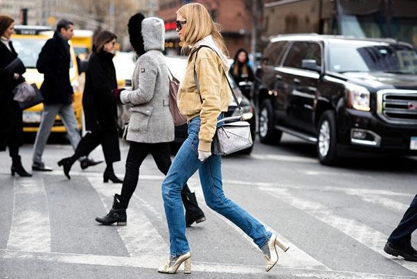The eight most important trends of the a/w season, according to fashion's most influential fashion buyers.