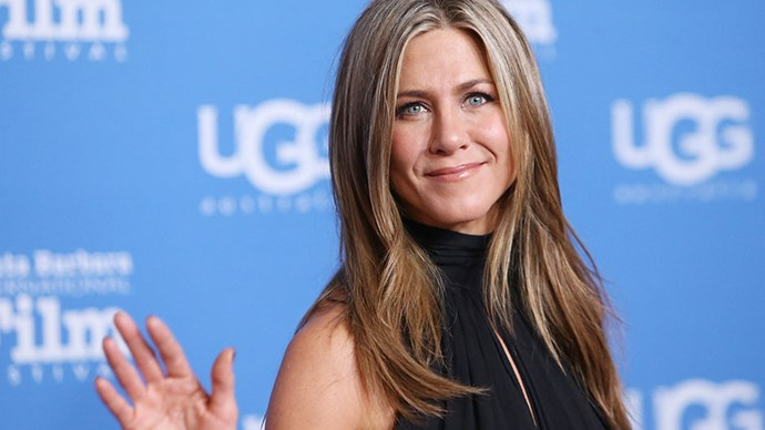 Jennifer Aniston Is Sick of Being Called Pregnant