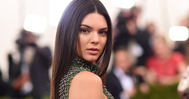 Rules For Wellbeing From Kendall Jenner