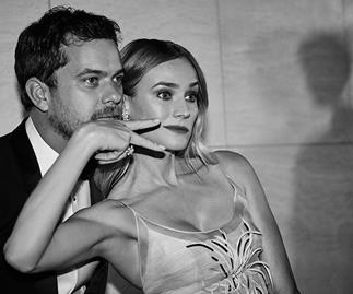 diane kruger and joshua jackson cutest moments