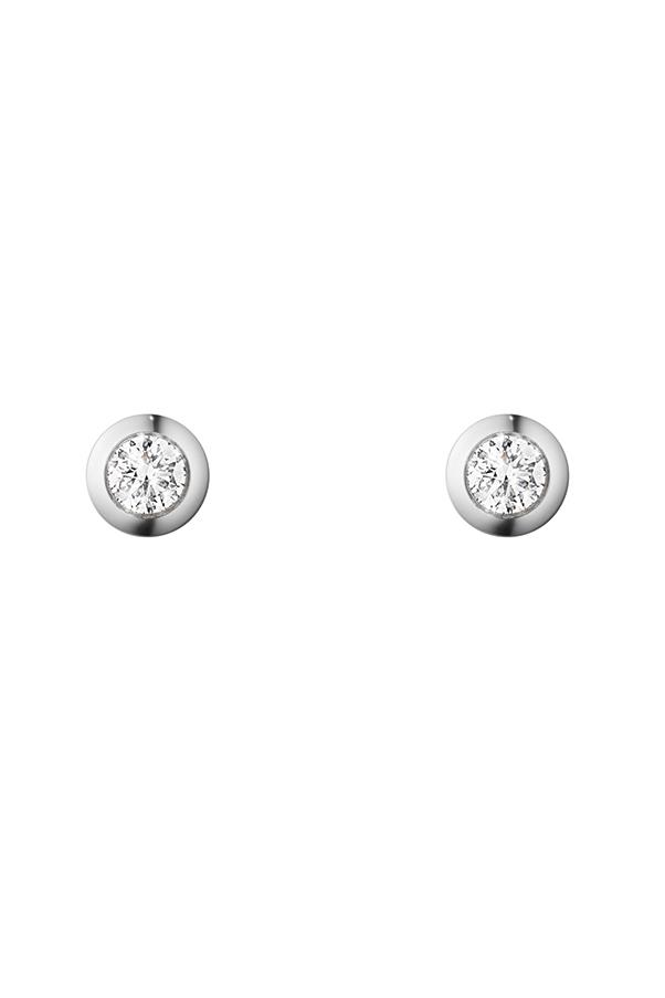 "<strong>1. The Perfect Pair Of Diamond Studs</strong> <br><br>Not every outfit needs a flash of OTT earrings, but a classic pair of diamond studs will go with everything — and they'll last forever, too. <br><br>Georg Jensen Aurora Earrings, $3275, <a href=""http://www.georgjensen.com/en-au/jewellery/earrings/aurora-earrings-18-kt-white-gold-with-brilliant-cut-diamonds_3518436"">Georg Jensen</a>"