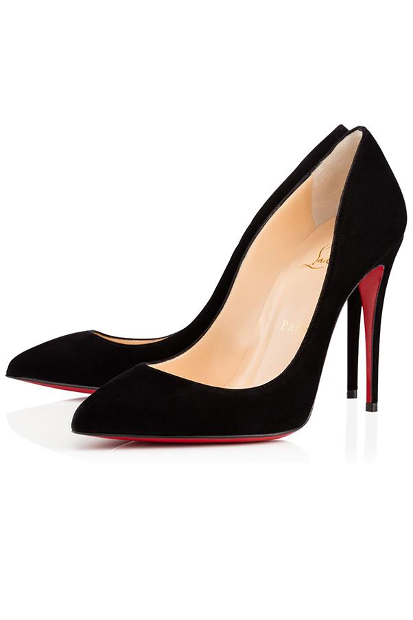 "<strong>4. A Pair Of Christian Louboutin Pumps</strong> <br><br>It doesn't matter if your style ranges from Parisian city girl or to '60s swinger, a good pair of plain black pumps will serve you no matter what. <br><br>Christian Louboutin Pigalle Follies, $945, <a href=""http://asia.christianlouboutin.com/au_en/shop/women/pigalle-follies-19201.html"">Christian Louboutin</a>"