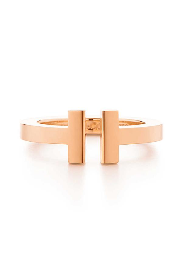 "6. An Iconic Tiffany & Co. Ring <br><br>If we're talking every day jewellery, you can't go past a Tiffany & Co. ring. Silver, gold or rose gold, take your pick. <br><br>Tiffany T Square Ring, $2150, <a href=""http://www.tiffany.com.au/jewelry/rings/tiffany-t-square-ring-GRP07782?fromGrid=1&search_params=p+1-n+10000-c+287466-s+5-r+-t+-ni+1-x+-lr+-hr+-ri+-mi+-pp+4700+22&search=0&origin=browse&searchkeyword=&trackpdp=bg&fromcid=287466&trackgridpos="">Tiffany </a>"