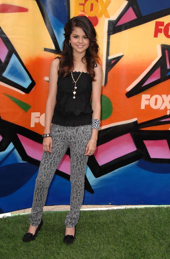 2007 Teen Choice Awards, 26th August.