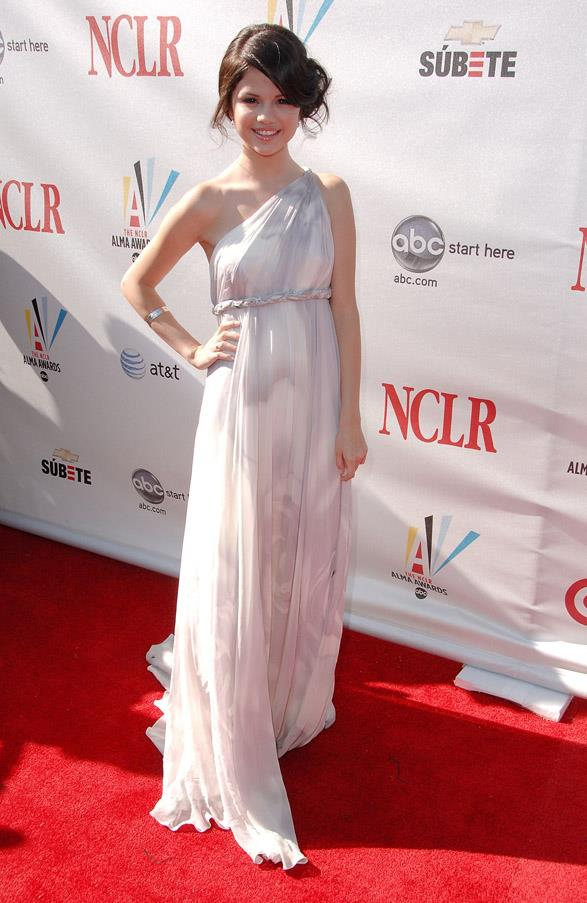 The 2008 ALMA Awards, 17th August.