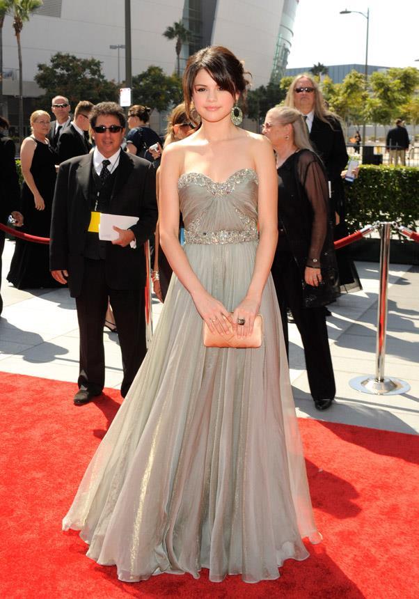 2009 Creative Arts Emmy Awards, 12th September 2009.