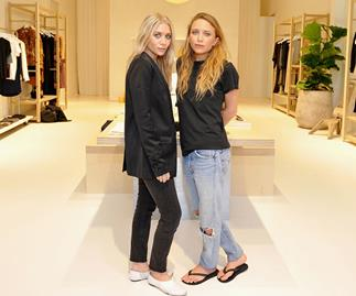 mary kate and ashley olsen elizabeth and james
