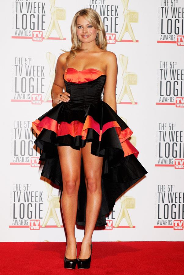 <strong>May 3, 2009</strong> <br><br> 51st TV Week Logie Awards.