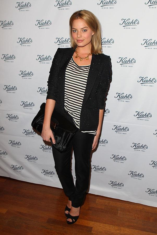 <strong>April 7, 2011</strong> <br><br> Kiehl's celebration of environmental partnership with Michael C. Hall and Waterkeeper Alliance.