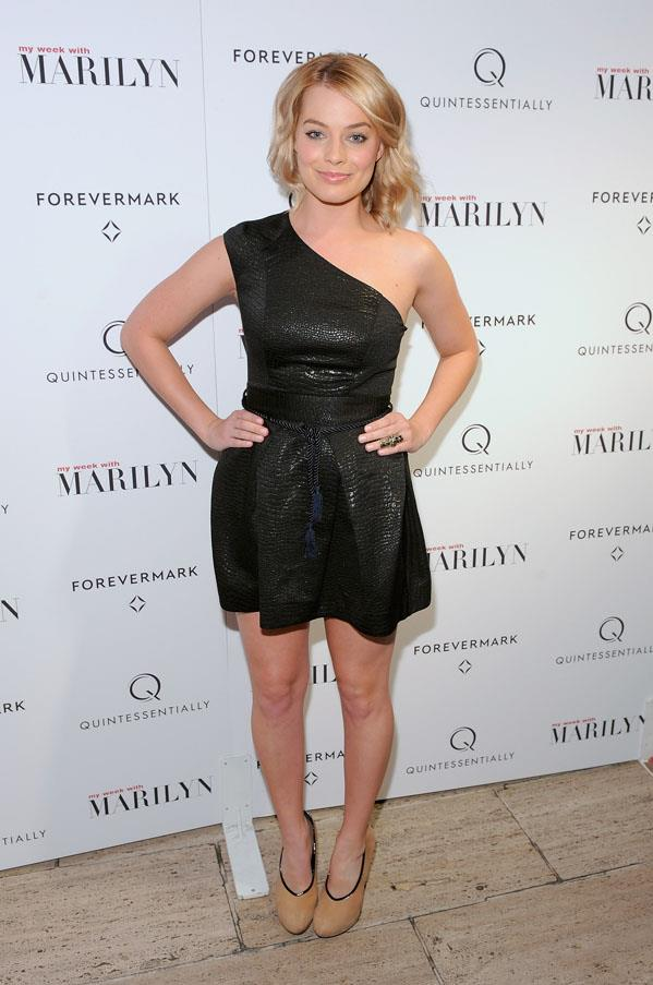 <strong>November 13, 2011</strong> <br><br> 'My Week With Marilyn' New York Premiere.