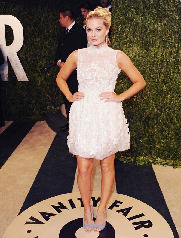 <strong>February 24, 2013</strong> <br><br> Vanity Fair Oscar Party.