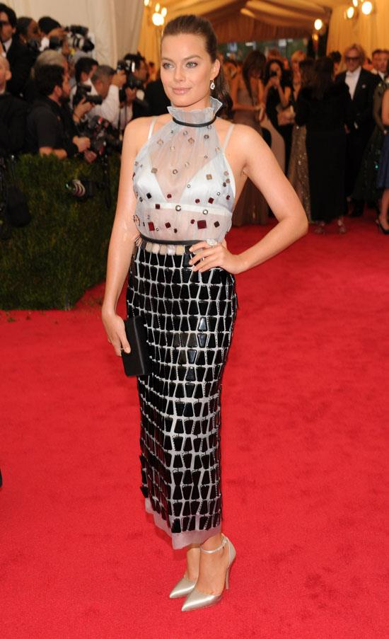 <strong>May 5, 2014</strong> <br><br> 2014 Met Gala.