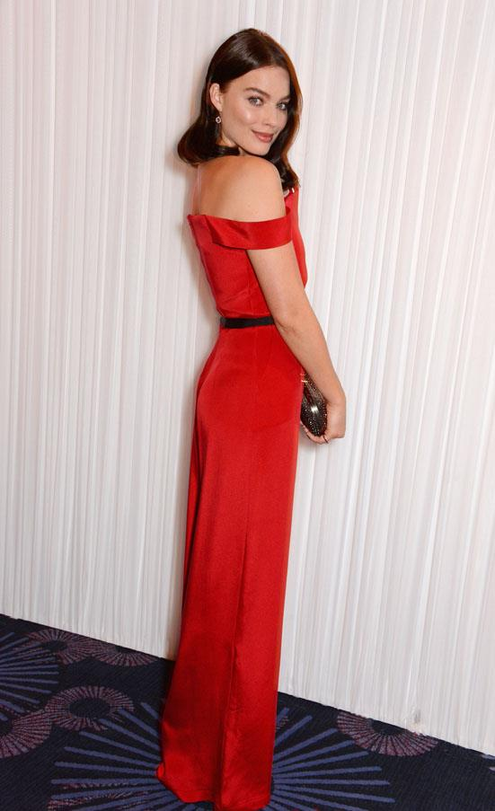 <strong>March 30, 2014</strong> <br><br> Jameson Empire Awards.